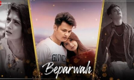 Beparwah Lyrics - Yasser Desai | Arishfa Khan