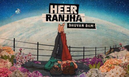 Heer Ranjha Lyrics Bb Ki Vines