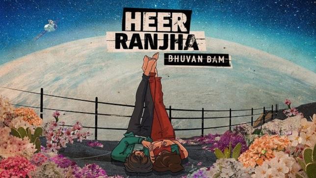 Heer Ranjha Lyrics – Bb Ki Vines