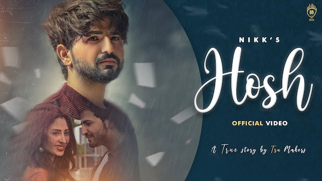 Hosh Lyrics – Nikk