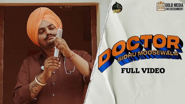 Doctor Lyrics – Sidhu Moose Wala