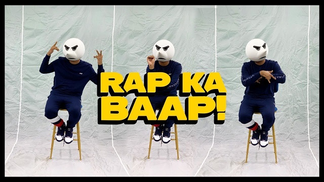 Nagma Mirajkar – Rap Ka Baap Lyrics (Angry Prash)