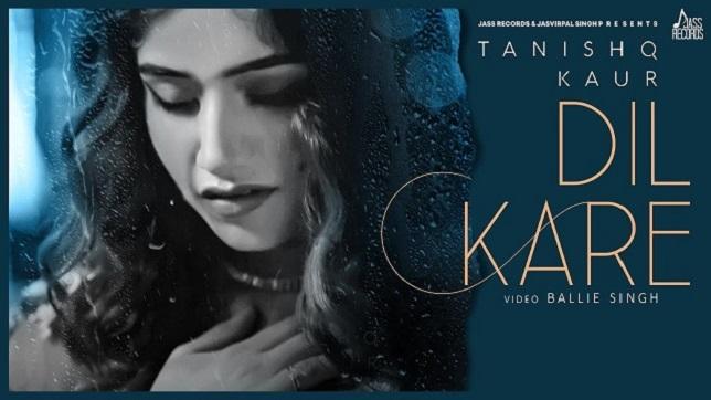 Tanishq Kaur – Dil Kare Lyrics
