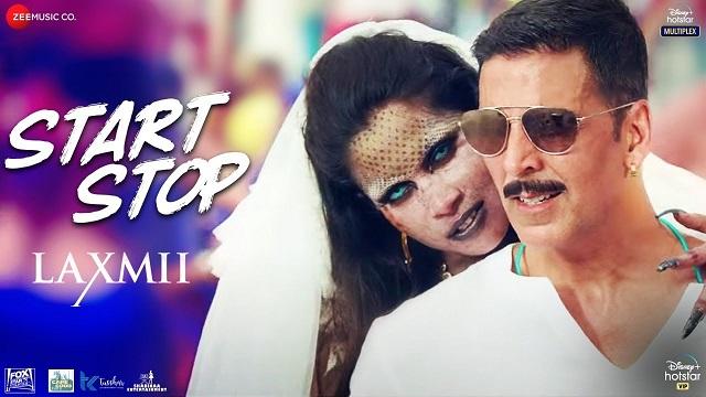 Raja Hasan – Start Stop Lyrics (Laxmii)