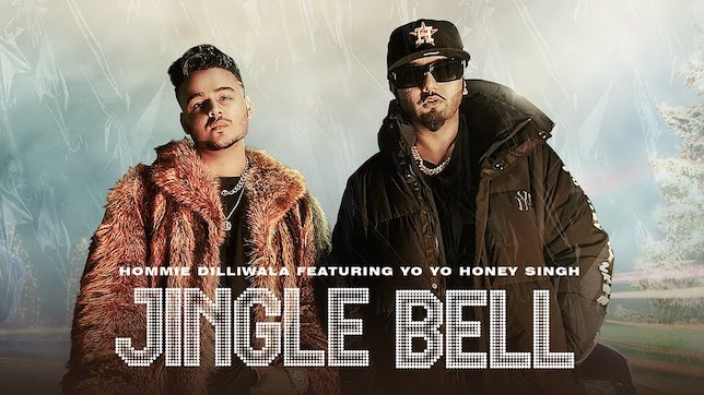 Hommie Dilliwala & Yo Yo Honey Singh – Jingle Bell Lyrics