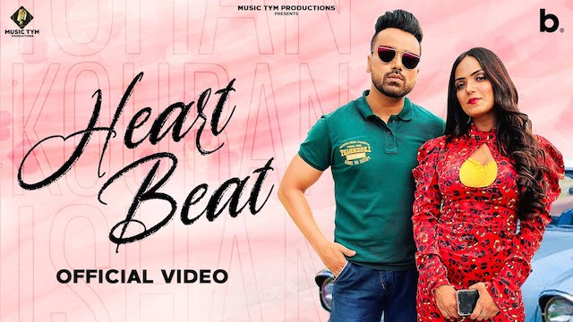 Ishan Kouran – Heartbeat Lyrics