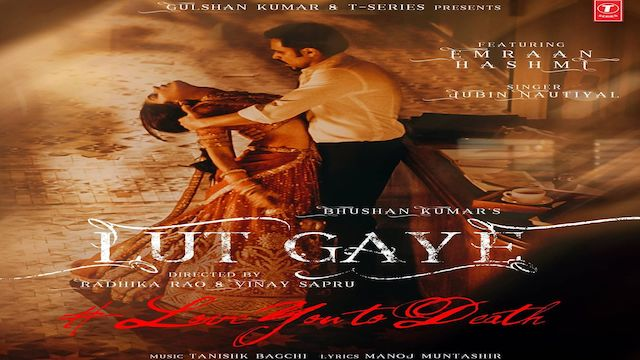 Jubin Nautiyal  – Lut Gaye Lyrics
