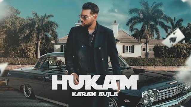 Karan Aujla – Hukam Lyrics