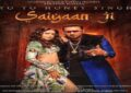 Yo Yo Honey Singh Saiyaan Ji Lyrics ft. (Neha Kakkar)