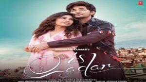 Darshan Raval - Is Qadar Lyrics (ft. Tulsi Kumar)