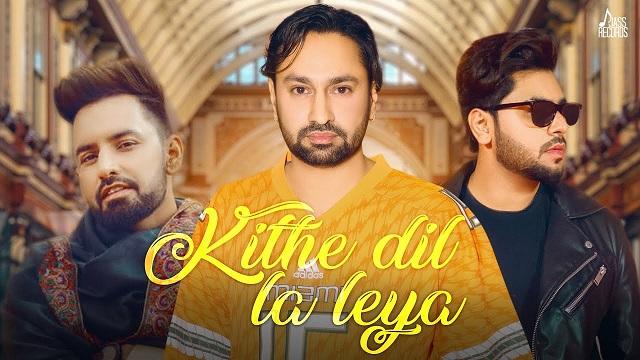 Jaskaran Gabbi – Kithe Dil La Leya Lyrics