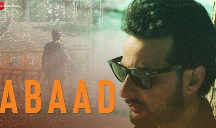 Yawar Abdal Abaad Lyrics