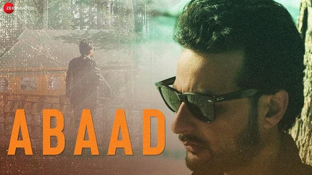 Yawar Abdal – Abaad Lyrics