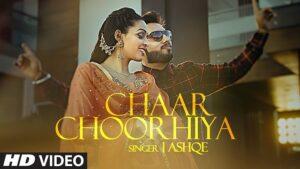 Ashqe Chaar Chooriya Lyrics