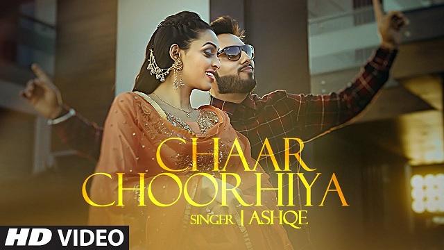 Ashqe – Chaar Chooriya Lyrics