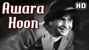 Awaara Awara Hoon Lyrics