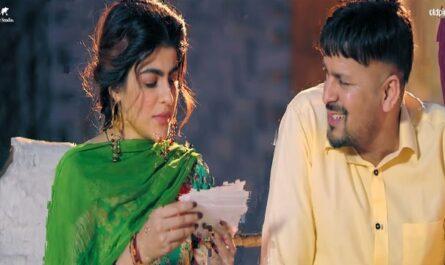 Veet Baljit | Shipra Goyal DD1 Lyrics