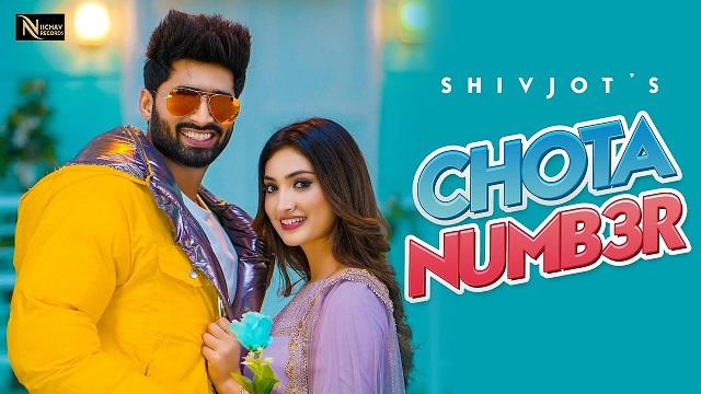 Shivjot & Gurlez Akhtar – Chota Number Lyrics